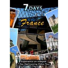 France - Travel Video.