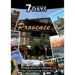 Provence - Travel Video.