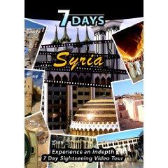 Syria - Travel Video.