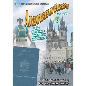 Munich and Prague Oktoberfest - The Bavarian Bohemian Adventure - Travel Video.
