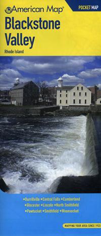 Blackstone Valley, Rhode Island, America.