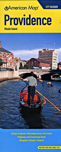 "Providence ""CitySlicker"", Rhode Island, America."
