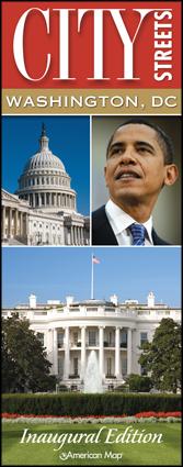 "Washington, DC ""Inaugural Edition"", America."
