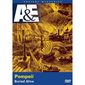 Pompeii Buried Alive - Travel Video.