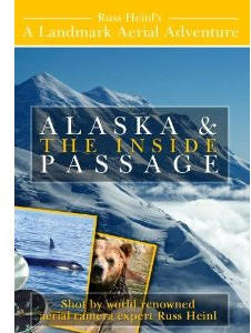 Alaska and The Inside Passage - Travel Video.