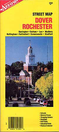 Dover-Rochester, New Hampshire, America.