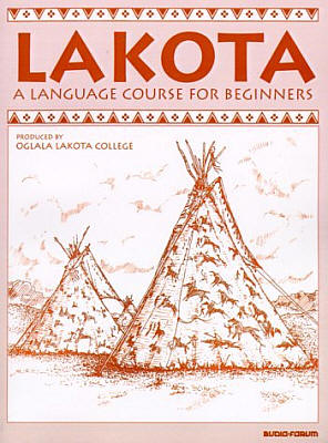 Introductory Sioux Audio CD Language Course.