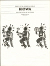 Songs of the Kiowa: Audio CD with booklet.
