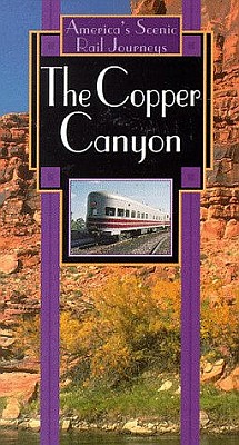 Copper Canyon Railroad Journey - Travel Video.