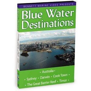 Blue Water Destinations Australia - Travel Video.