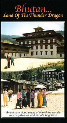 Bhutan: Land of the Thunder Dragon - Travel Video.