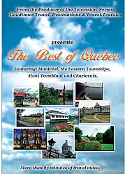 The Best of Quebec - Travel Video.