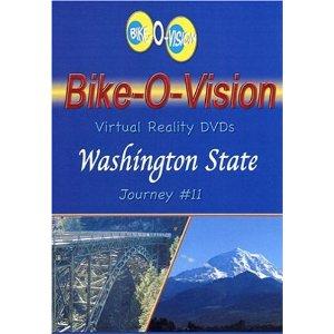 Washington State - Travel Video.