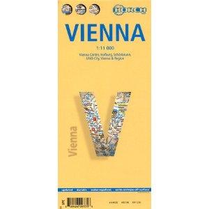 VIENNA (Central), Austria.
