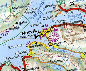 Northern Norway #4.