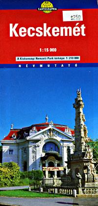 Kecskemet, Hungary.