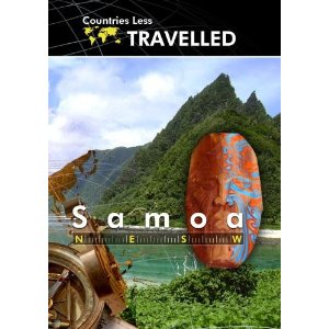 Samoa - Travel Video.