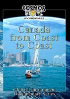 Canada From Coast To Coast- Travel Video.