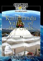 Kathmandu Valley Of The Gods - Travel Video.