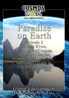 Paradise of the Earth (Episode 2) - Travel Video.