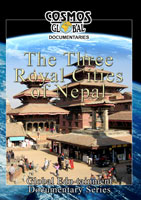 The Three Royal Cities Of Nepal - Travel Video.