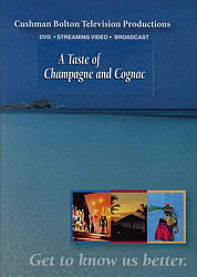 A Taste of Champagne and Cognac - Travel Video.