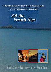 The Best of Courchevel Ski the French Alps - Travel Video.