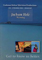White Powder Paradise Jackson Hole Wyoming - Travel Video.