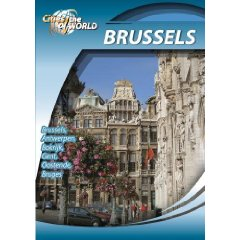 Brussels - Travel Video.