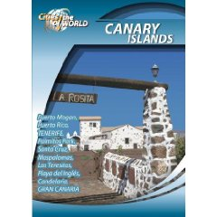 Canary Islands Spain - Travel Video.