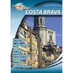 Costa Brava Spain - Travel Video.