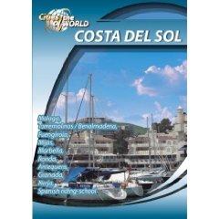 Costa Del Sol Spain - Travel Video.