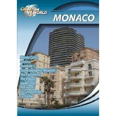 Monaco - Travel Video.