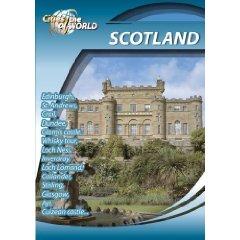 Scotland - Travel Video.