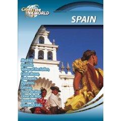 Spain - Travel Video.