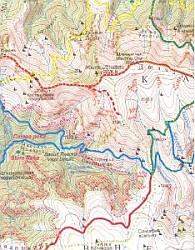 Stara Planina Central Part