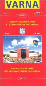 Varna, Albena, Golden Sands, Bulgaria.