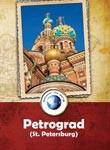 Petrograd (St Petersburg) - Travel Video.