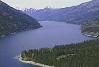 Destination Washington - Travel Video.