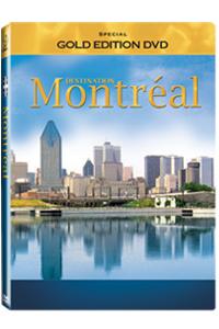 Destination Montreal - Travel Video.