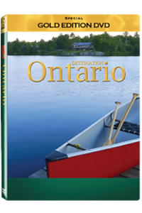 Destination Ontario - Travel Video.