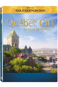 Destination Quebec City - Travel Video.
