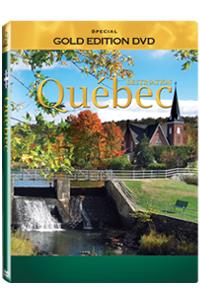 Destination Quebec Province - Travel Video.