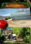 Bordeaux - Travel Video.
