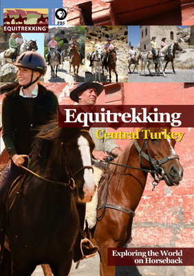 Central Turkey - Travel Video.