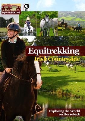 Irish Countryside - Travel Video.