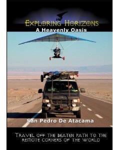 A Heavenly Oasis (San Pedro De Atacama) - Travel Video.