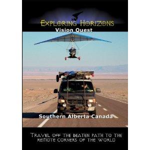 Vision Quest - Southern Alberta Canada.