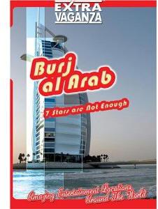 Burj Al Arab Dubai, United Arab Emirates.