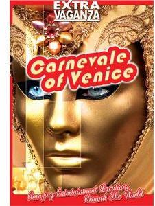 Carnevale of Venice Italy.